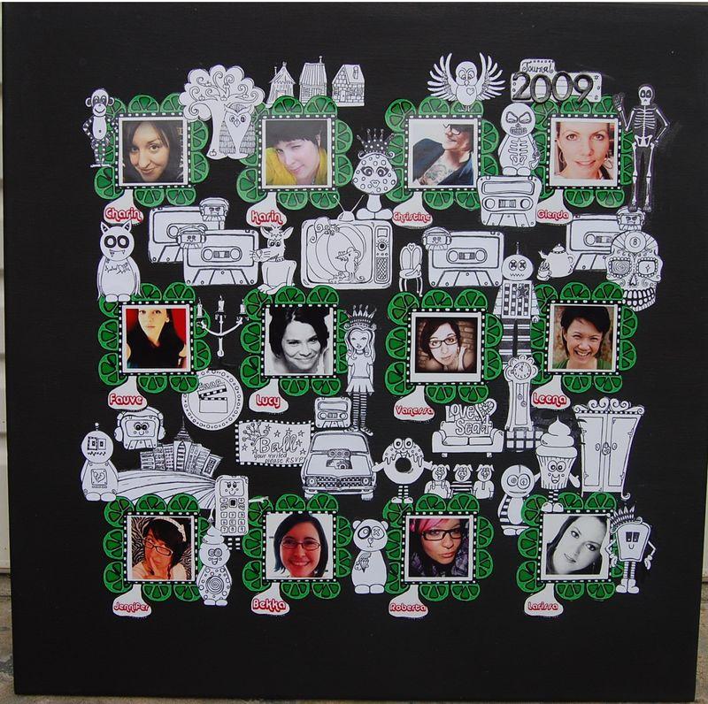 Design team 003