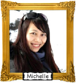 Dt michelle name